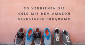 Amazon Associates Programm