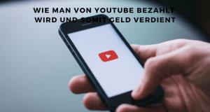 Youtube geld verdienen