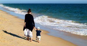 alleinerziehende Mütter