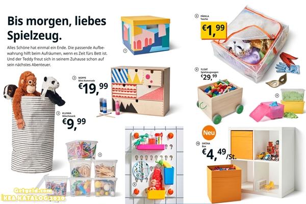 Ikea Katalog 2020 Neue Produkte Für Die Inneneinrichtung